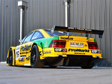 opel calibra race car 1994 opel calibra v6 dtm race racing v 6 f wallpaper