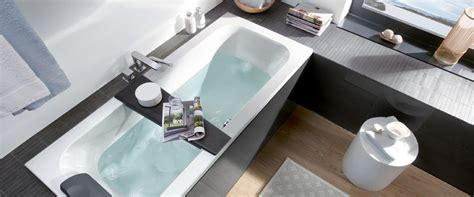 Bad Kleine Ruimte by Een Badkuip Plaatsen In Een Kleine Badkamer Villeroy Boch