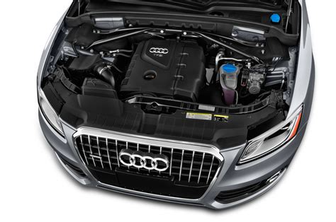 Audi Q5 Diesel Engine by 2014 Audi Q5 Reviews And Rating Motor Trend