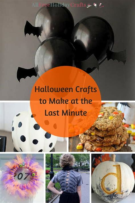 last minute crafts 25 crafts to make at the last minute