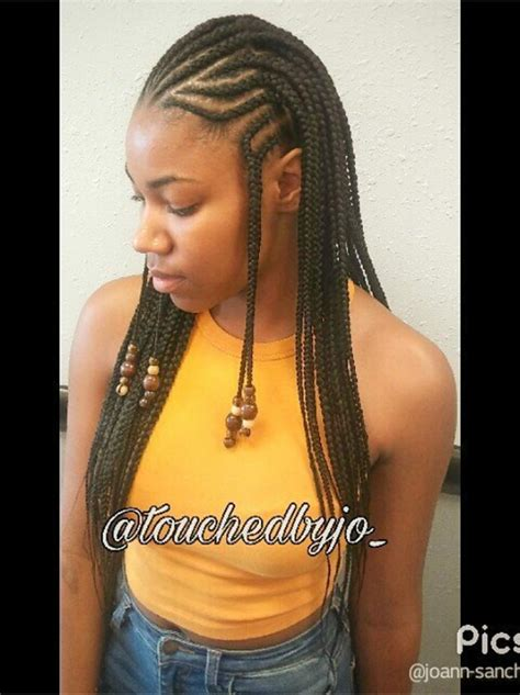 cornrows in front braids in back houston schedule appointment with touched by jo
