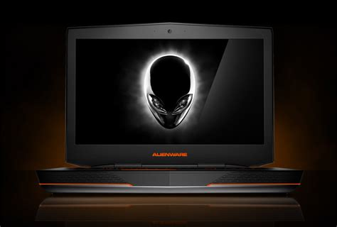 Laptop Dell Alienware 18 dell introduces new alienware 18 gaming laptop notebookcheck net news