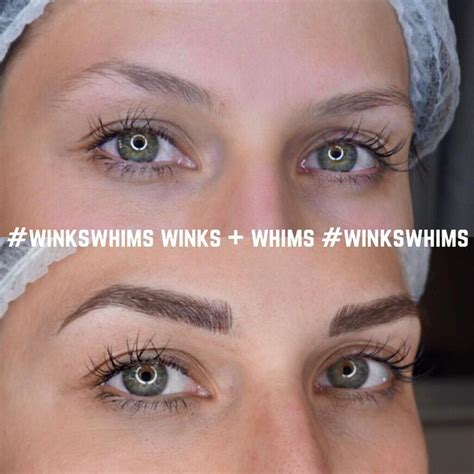 tattoo eyebrows richmond bc las 25 mejores ideas sobre cera para cejas en pinterest