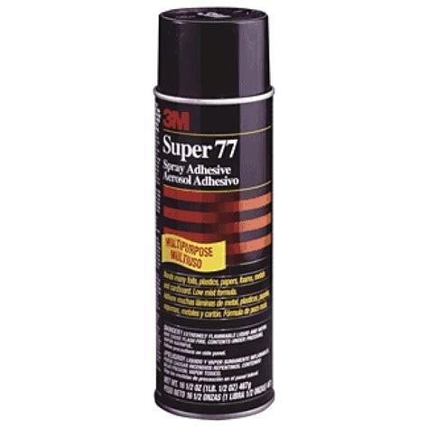 3m spray adhesive 3m industrial 77 spray adhesive gopher industrial gopher industrial