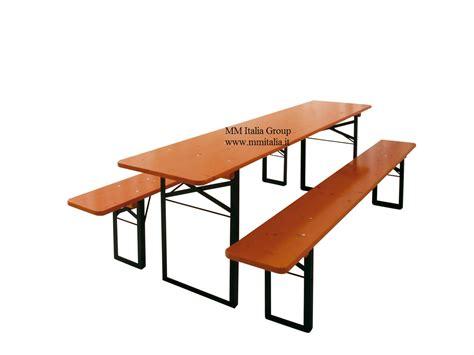 panche e tavoli pieghevoli mm italia panche e tavoli pieghevoli panche e tavoli di