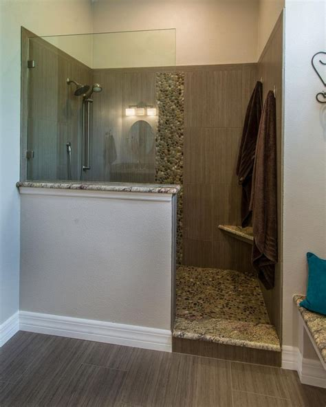Bathroom Wall Enclosures 25 Best Ideas About Vertical Shower Tile On