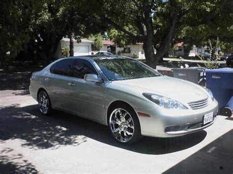 lexus es 2003 smelkony 2003 lexus es specs photos modification info at