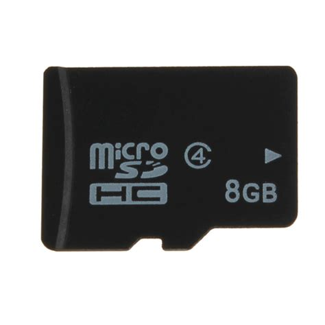 Micro Sd Kamera g 252 nstig kaufen 8g micro sd tf micro sd karte f 252 r handy mp3