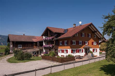 Unser Landhaus Landhaus Tannheimer Sch 246 Llang Oberstdorf