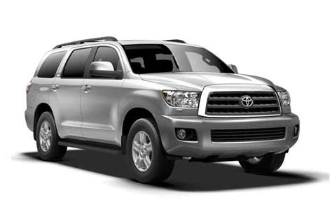 Lease Toyota 2017 Toyota Sequoia