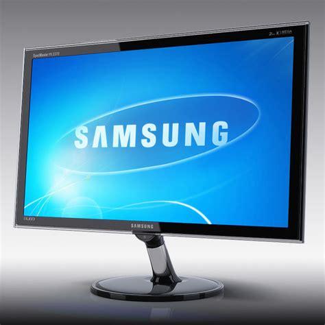Monitor Cembung for all tugas 3 perangkat keras hardware dan perangkat lunak software dalam sistem