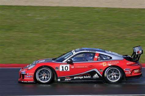 Porsche Carrera Cup Live Tv porsche carrera cup live auf telebasel