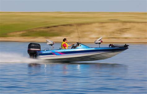 ski boat width fly fishing lines