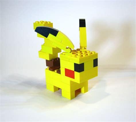 pokemon kanto starters lego challenge lego halloween
