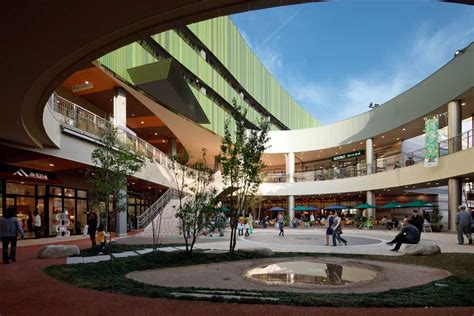 home design and outlet center konoha mall hashimoto japanese shopping centre e architect