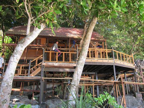 similan island bungalows koh miang island 4 similan islands