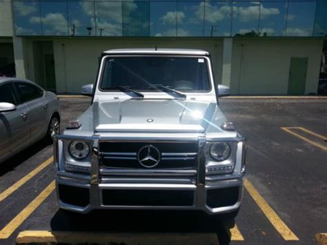 find  silver mercedes benz   amg red interior black rims carbon fiber dash  hallandale