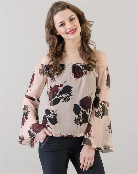 Azalea Blouse Original By Kheva Mauza buy azalea top in india at cooliyo coolest products in india picked for you