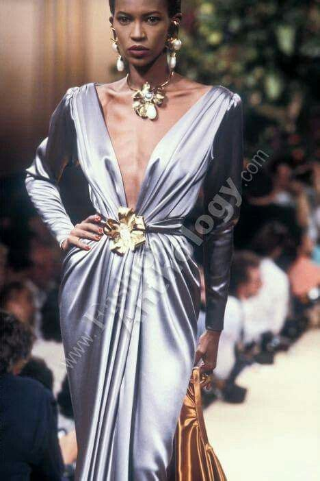 80s Style Here To Stay Couture In The City Fashion by 997 Best 80s Yves Laurent Images On