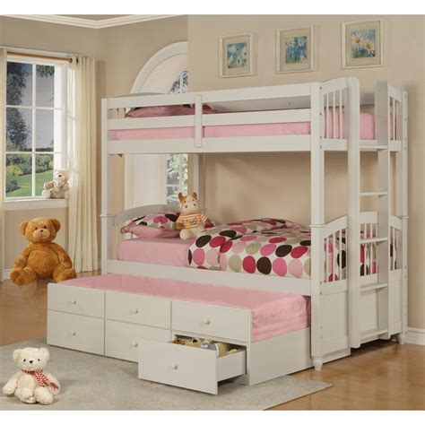 bunk beds for girls design girls bunk beds with storage modern storage bed