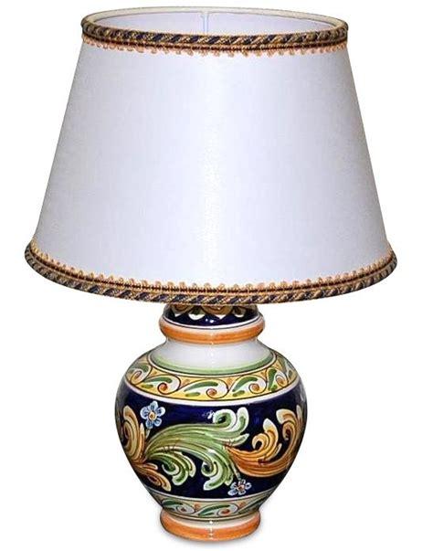 ladari in ceramica di caltagirone lada ceramica di caltagirone 38h lade da tavolo