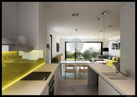 classy modern interiors visualized by greg magierowsky classy modern interiors visualized by greg magierowsky