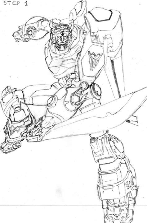 only drawing doodle defender voltron legendary defender by nakamuchid on deviantart