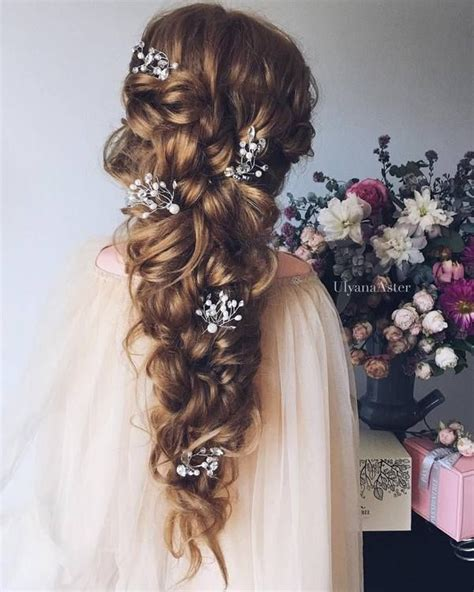 Wedding Hairstyles For Hair Do by 25 Best Ideas About Bridal Hairstyles On