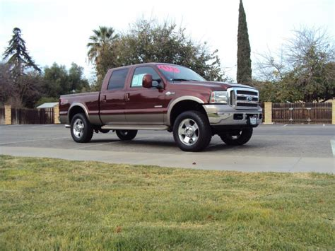 free service manuals online 2005 ford f250 security system 2006 ford f250 4 215 4 king ranch diesel extreme motorsports