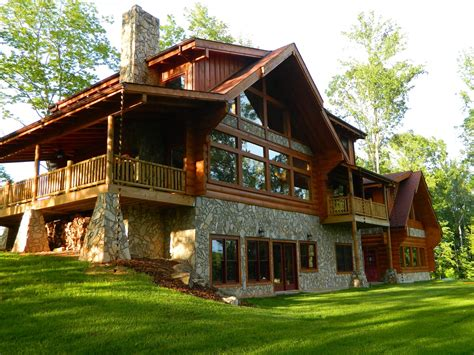 why work with us world outdoors log homes