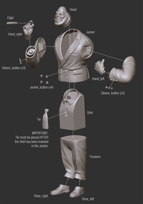 tutorial zbrush pdf 354 best images about zbrush on pinterest
