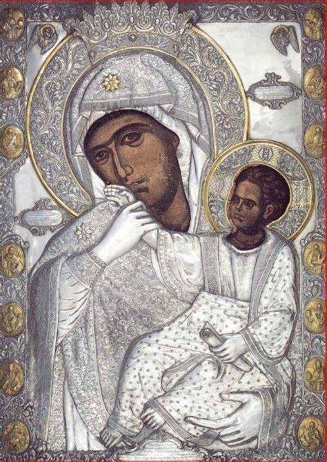 madonna della consolazione montaner pellegrinaggio dell icona miracolosa della