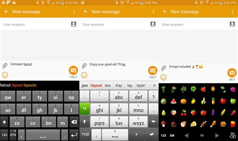 tutorial smart keyboard android 4 awesome t9 keyboard and keypad for google android
