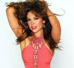 Thalia news metrolyrics