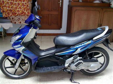 Nouvo Z 2006 Silver jual motor yamaha nouvo z 2006 akhir jakarta indonesia free classifieds muamat