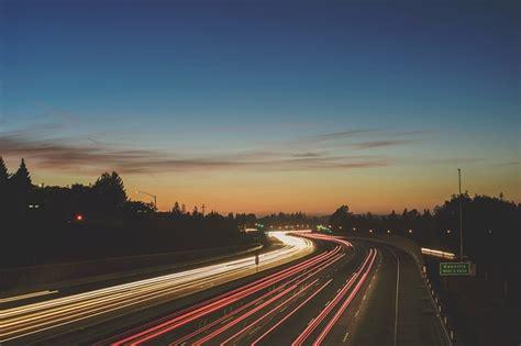 highway speed car  photo  pixabay