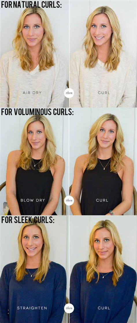 pageant curls hair cruellers versus curling iron only best 25 ideas about curling iron tips on pinterest