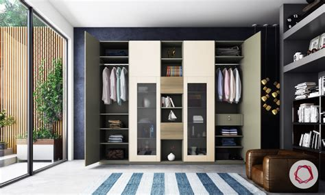 Small bedroom wardrobe design ? make it smart ? TCG