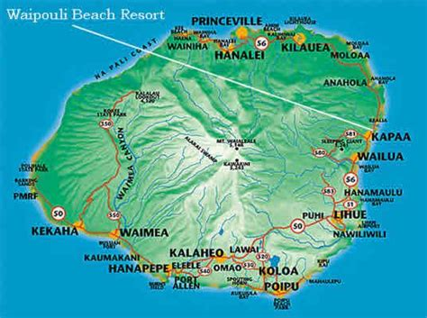 waipouli resort map waipouli resort pictures waipouli waipouli