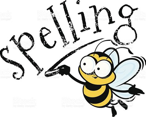 clipart for spelling clipart letters