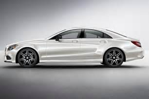 mercedes cls class 2016 best lease deals purchase
