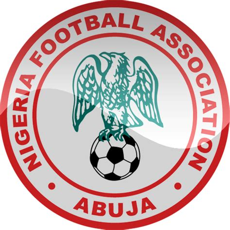 nigeria football logo png