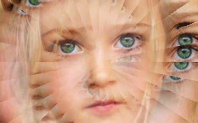 test bambino indaco bambini indaco