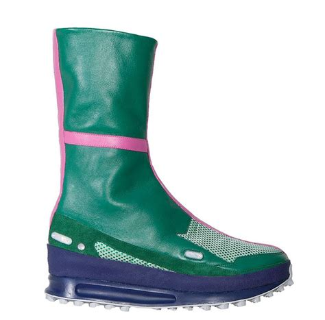 adidas for raf simons summer 2014 shoe boots raf simons y shoes