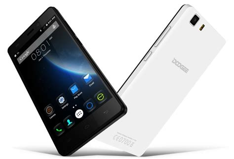 doogee x5 pro specifications and details