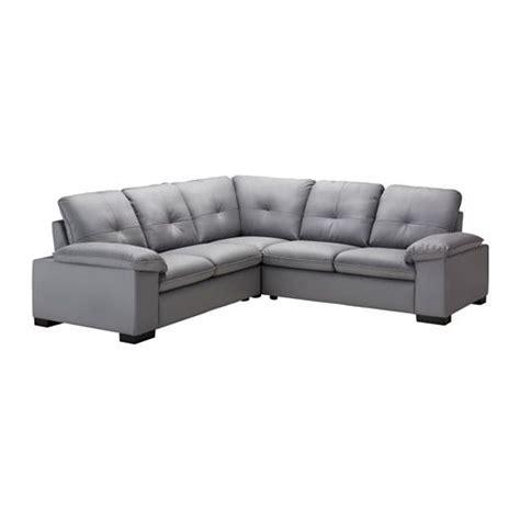 ikea sofa göteborg dagstorp sectional 4 seat corner laglig gray gray