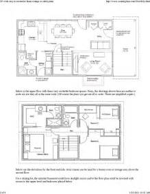 Easy To Build Floor Plans Build Or Remodel Your Own House Simple House Plan Design