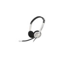 sennheiser sh 350 duo corded headset voip supply