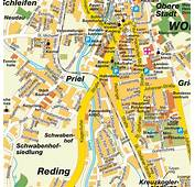 Map Wolfsberg K&228rnten Austria Maps And Directions At
