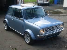 Mini Cooper 1275 Mini Clubman 1275 Gt Motoburg